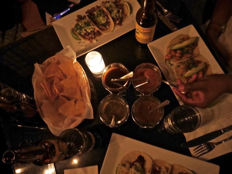 Mexican at Mesa Coyoacan - Brooklyn, NYC