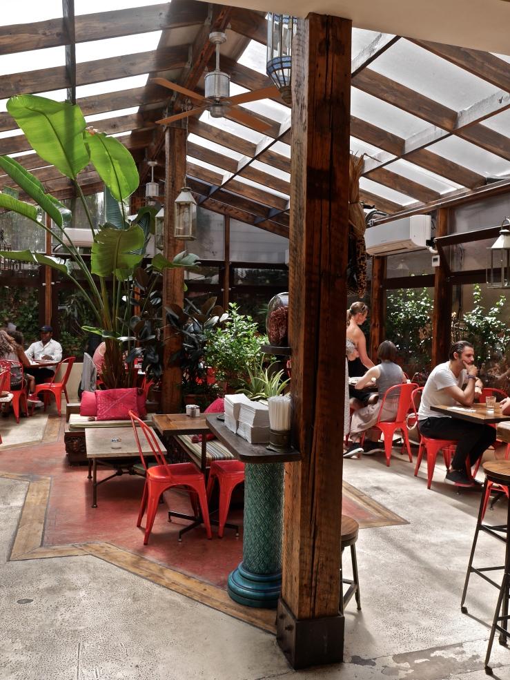 Café Mogador - Williamsburg, NYC