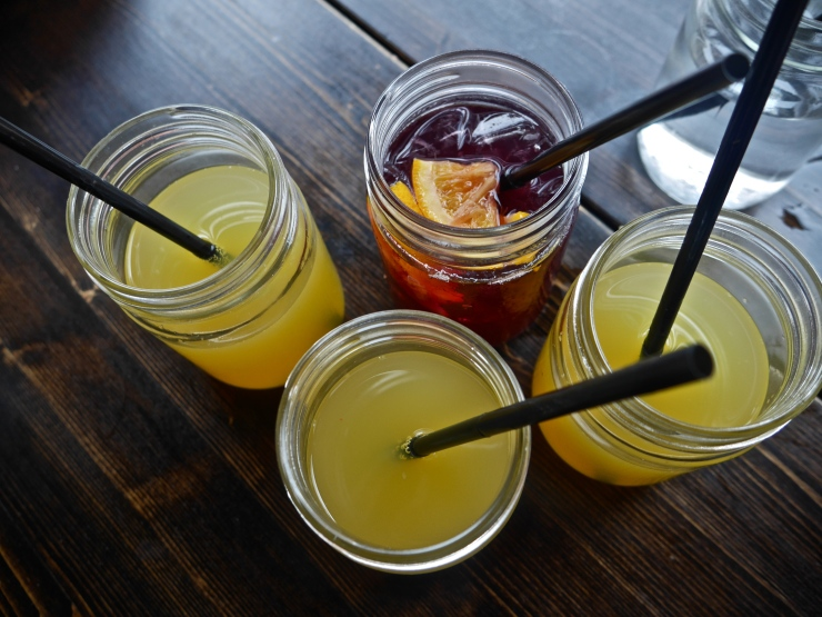 Bottomless Brunch at Poco - East Village, NYC